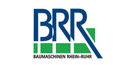 BRR (Sennebogen, Komatsu, Merlo)