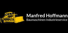 Manfred Hoffmann (Vermietung Baumaschinen)