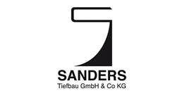 Sanders (Tiefbau)