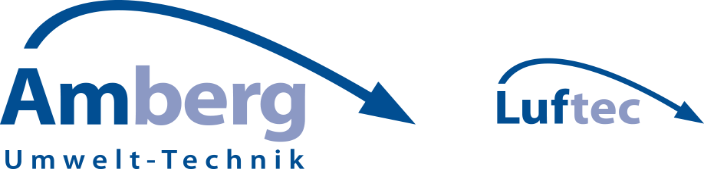 Amberg Umwelt-Technik Retina Logo